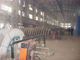 Easy Operation Vacuum Filtration System Separate Mine Slurry Environment Friendly