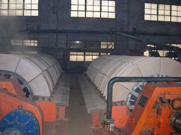 Mining Ore Slurry Solid Liquid Separation Equipment High Performance Clear Filtrate